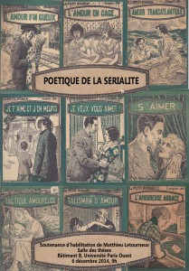 HDR Matthieu Letourneux