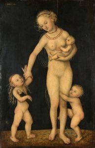 Lucas_Cranach_d.Ä._-_Caritas_(National_Gallery,_London)