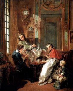 boucher-le-dejeuner-1739