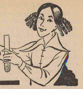 Dans la première édition, les illustrations de Jeanne Hives représentent Mademoiselle Bigoudi comme un personnage rétrograde un peu « années 50 » avec un col « Claudine » qui rappelle discrètement l'univers décrit par Colette dans sa série des Claudine. C'est ce genre de personnage qui semble inspirer le costume de Sylvie Testud dans le film Mumu, 2010, qui met en scène une institutrice revêche.
